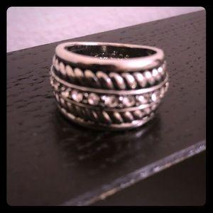 Lia Sophia casual ring